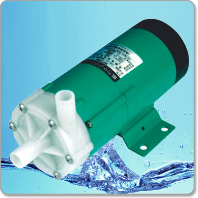 Magnetic Drive Pumps Inline Chemical Liquids MP-6R